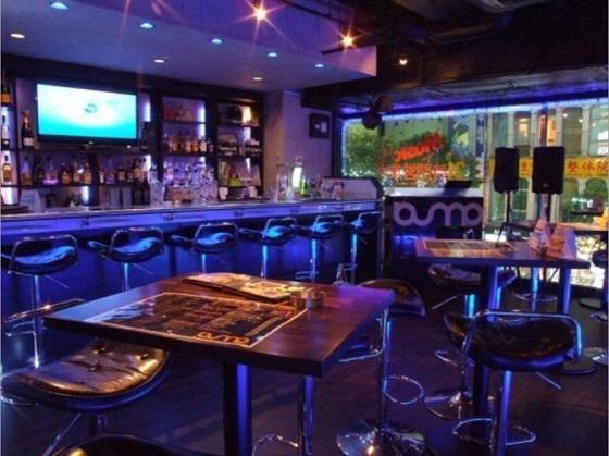 MusicLoungeCafe&Bar BUMP 新宿歌舞伎町店
