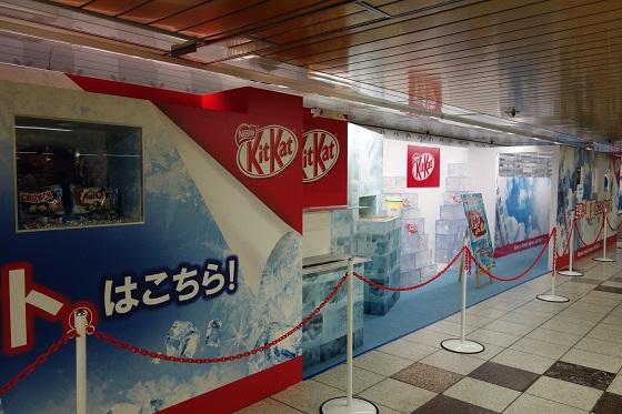 新宿駅西口・東口27