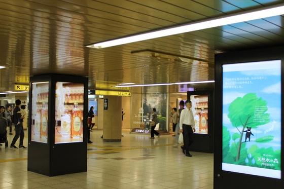 新宿駅西口・東口29