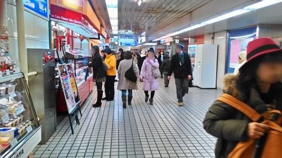新宿駅西口・東口17