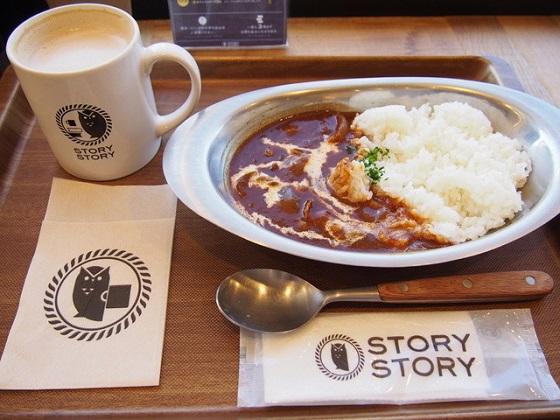 STORY STORY新宿店3