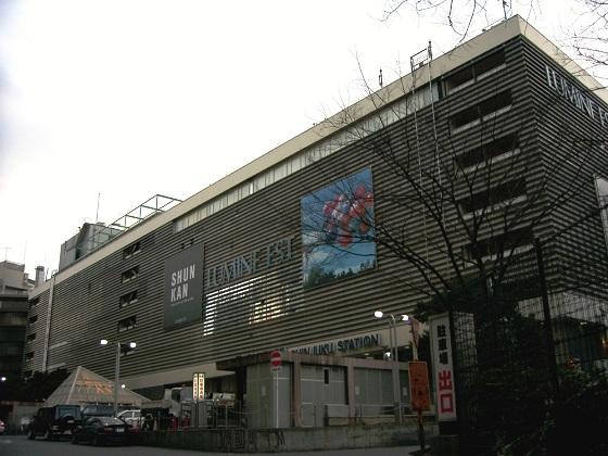 新宿駅西口・東口13