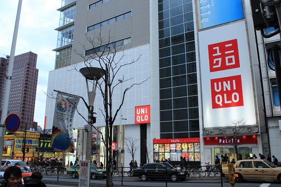 新宿駅西口・東口19