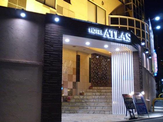 HOTEL ATLAS1