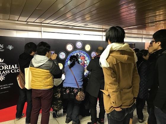 新宿駅西口・東口28