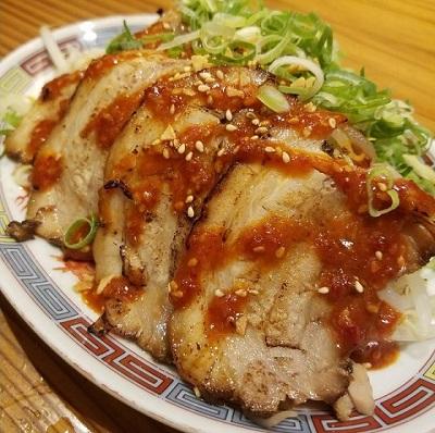 ラー麺 ずんどう屋 新宿店1
