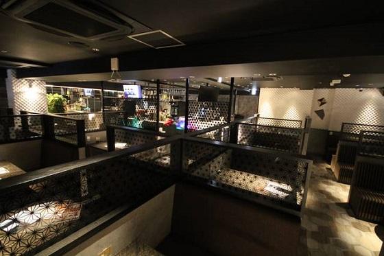 相席屋新宿歌舞伎町2号店
