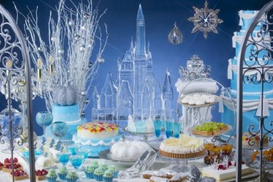 ヒルトン東京 クリスマスデコレーション&イルミネーション3