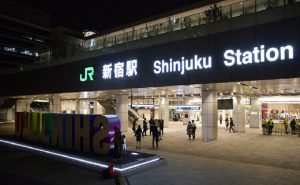 新宿の駅チカ風俗はここ!駅チカの風俗街とおすすめの遊び方をご紹介