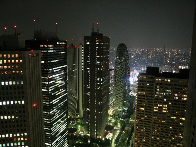 新宿の駅チカ風俗街はどこ?