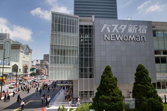 【バスタ新宿直結】NEWoMan(ニュウマン)で買えるお弁当・テイクアウトランチ